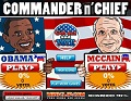 Commander n Chief